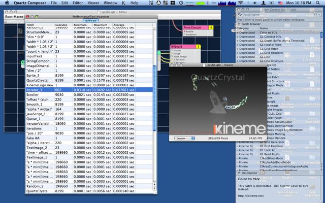 pt003 screen shot